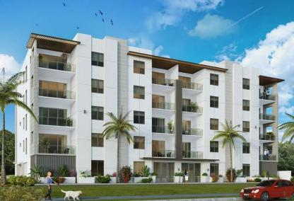 7 One One Palm condominium