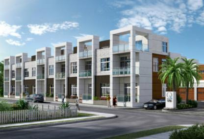 Q Townhomes In Sarasota 8 Condos For Sale At 272 Cosmopolitan Ct
